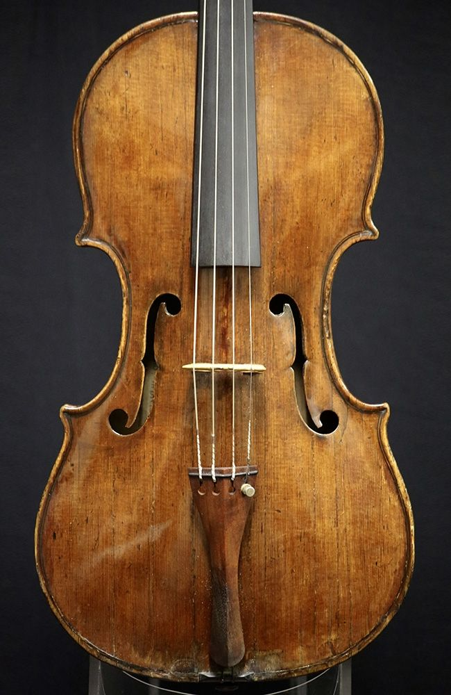 catalog of fine violas for sale including a viola by antonio brenzi by old and modern master. Black Bedroom Furniture Sets. Home Design Ideas