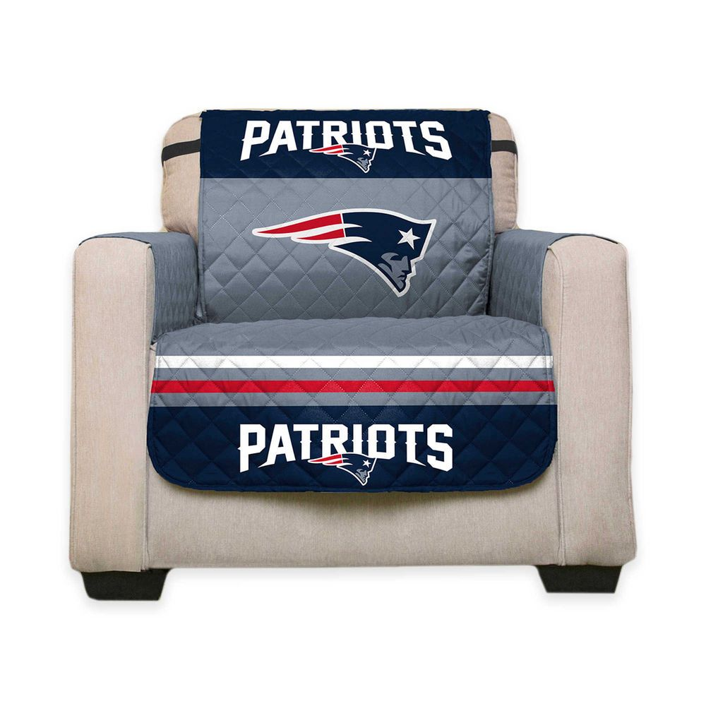 Details About Nfl New England Patriots Team Recliners