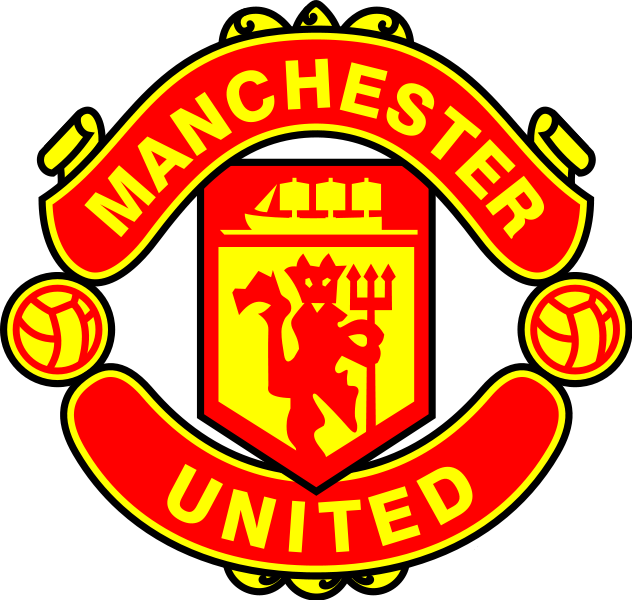 Football Logo Poisk V Google Manchester United Logo Manchester United Football Club Manchester United Football