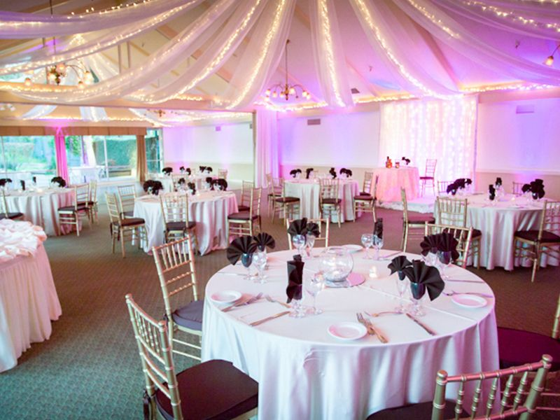 Inland Empire Wedding Venue Diamond Bar Golf Course La County