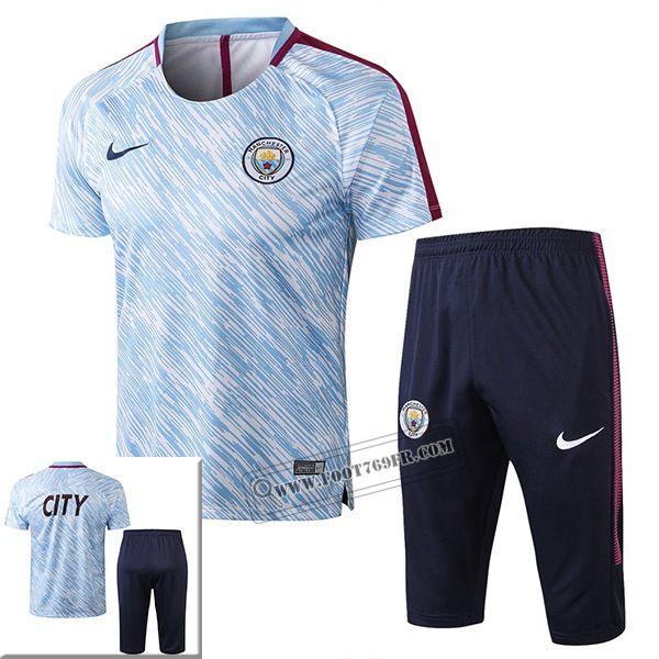 Maillot entrainement Manchester City acheter