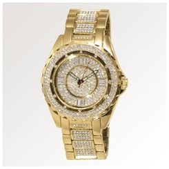 gold watch and bracelet set men s shop stoneberry on credit gold watch and bracelet set men s shop stoneberry on credit