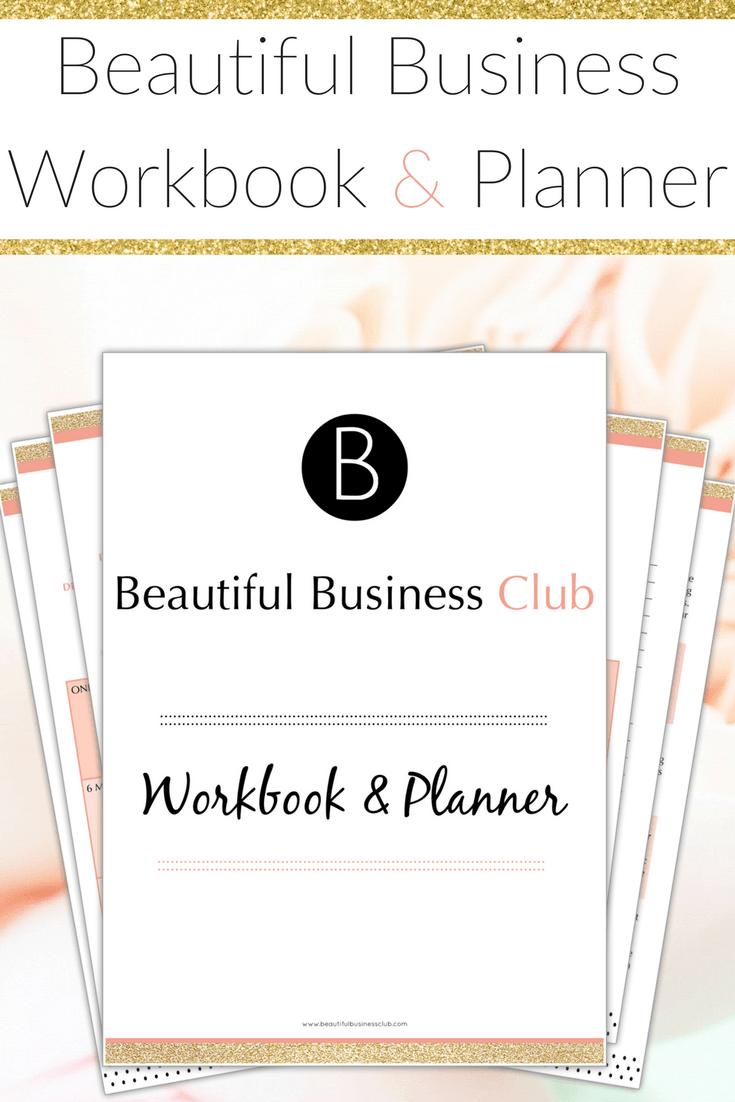 Shop   Beautiful Business Club