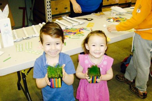 Kids Workshops McLendon Hardware Puyallup, WA #Kids #Events
