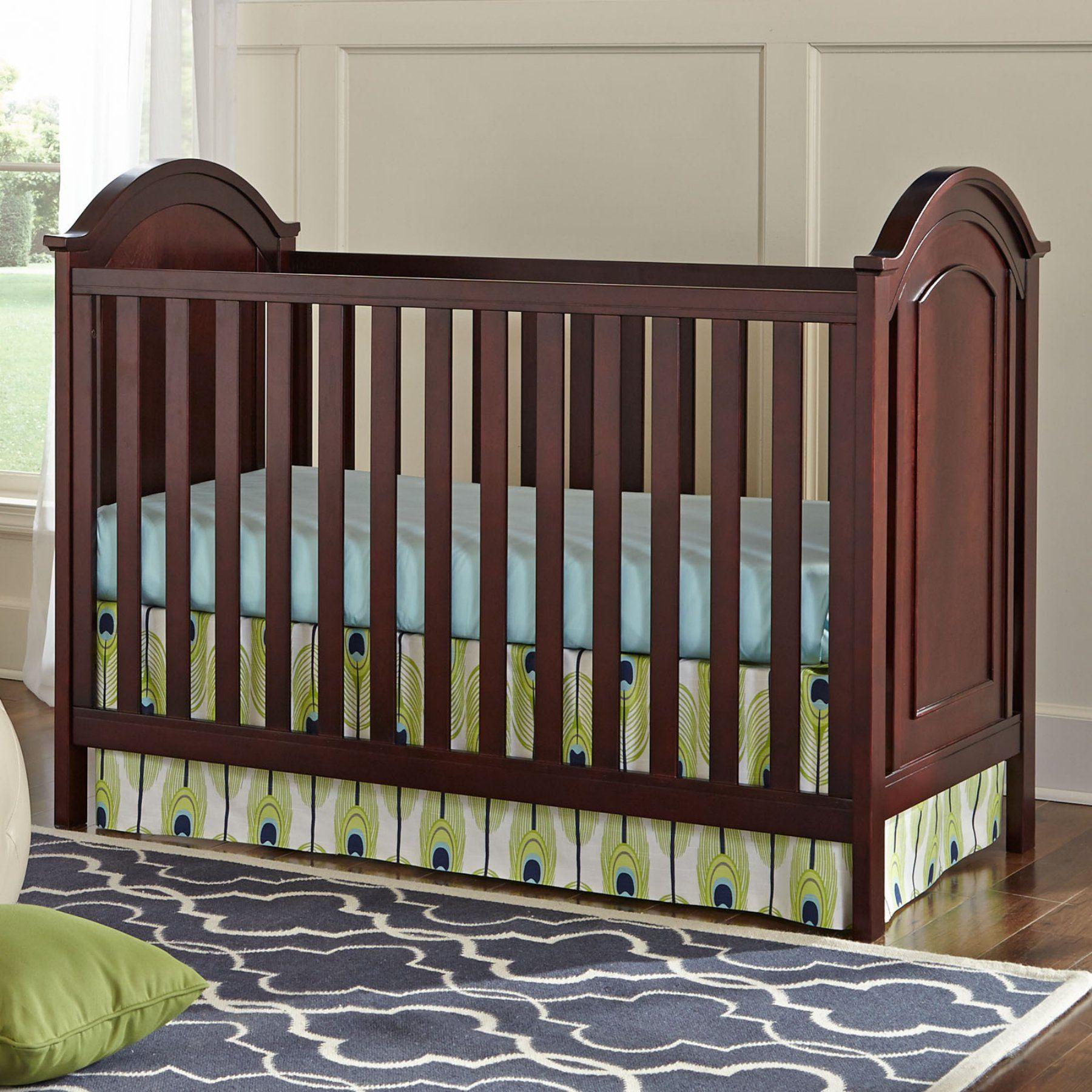 Westwood Design Imagio Baby Harper Cottage Crib Detailed Panels Hp Cc 6201nr Cm