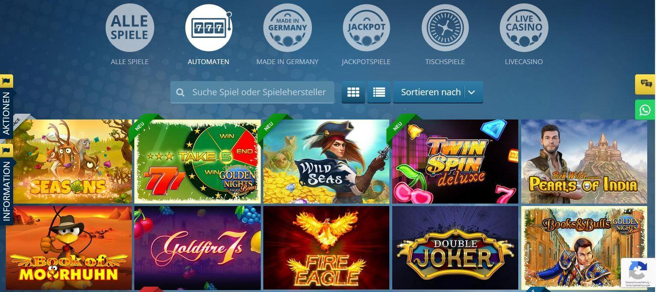 Sunmaker Casino Gutschein