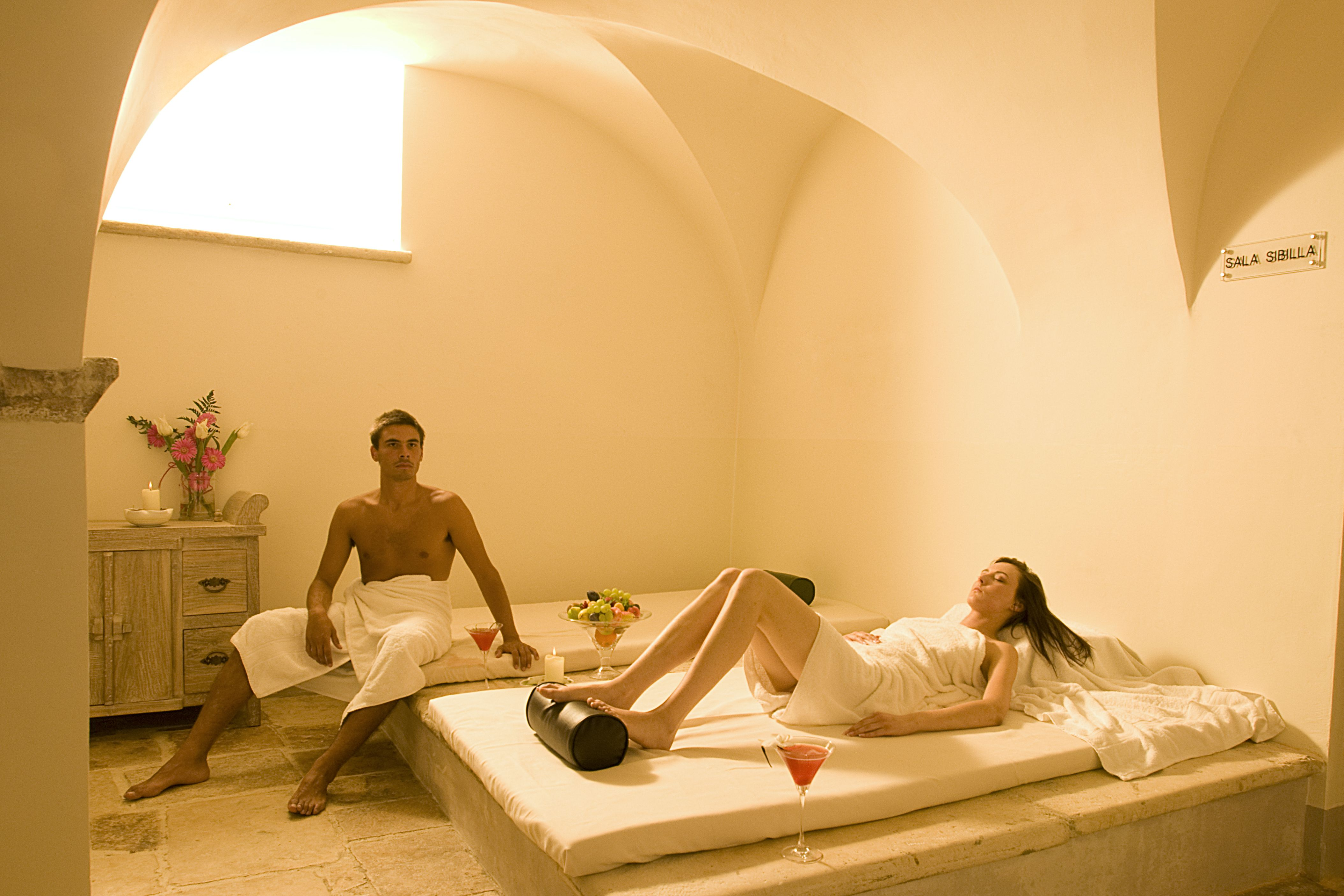 Spa - Best Luxury Hotel