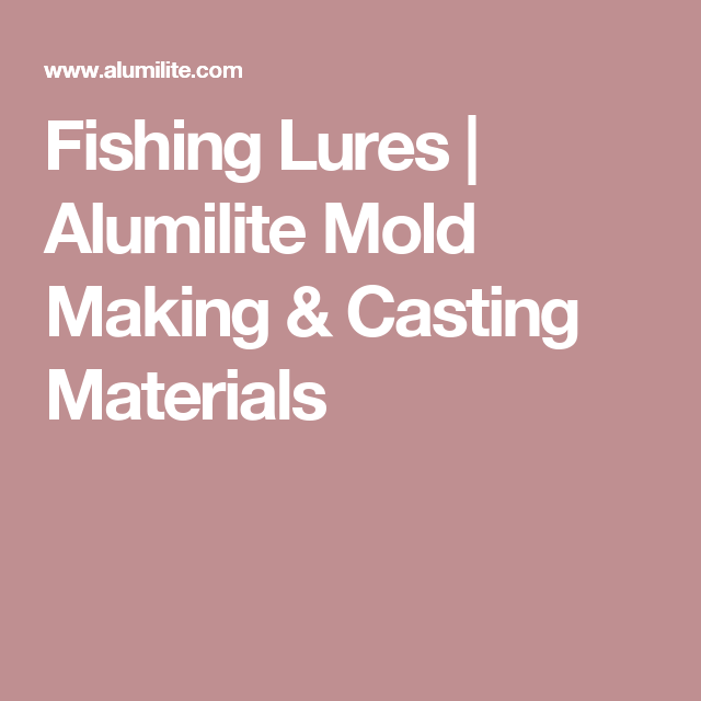 Alumilite Casting Molds – Fashionsneakers club