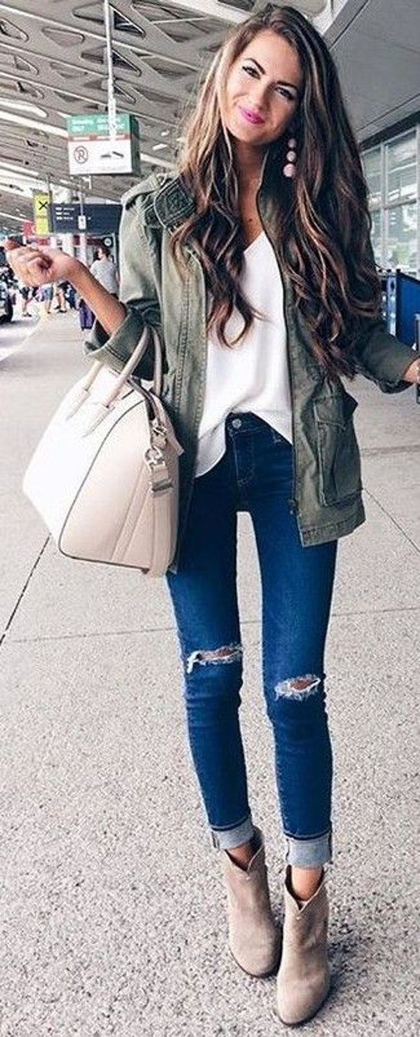 60 Stylish Trending Fall Outfits You Should Already Own My Style
