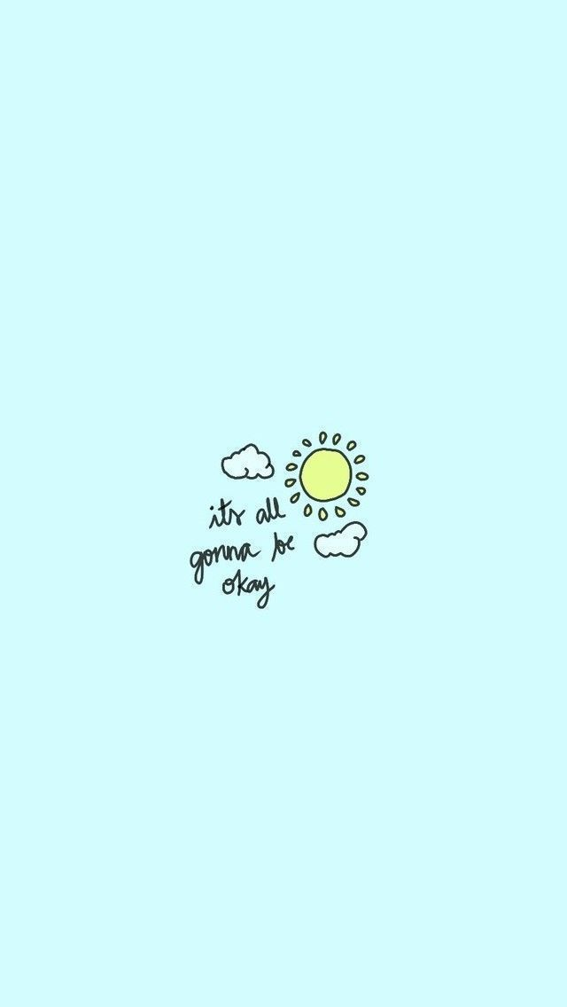 My Encouragement Cute Quotes Wallpaper Quotes Tumblr Iphone Wallpaper