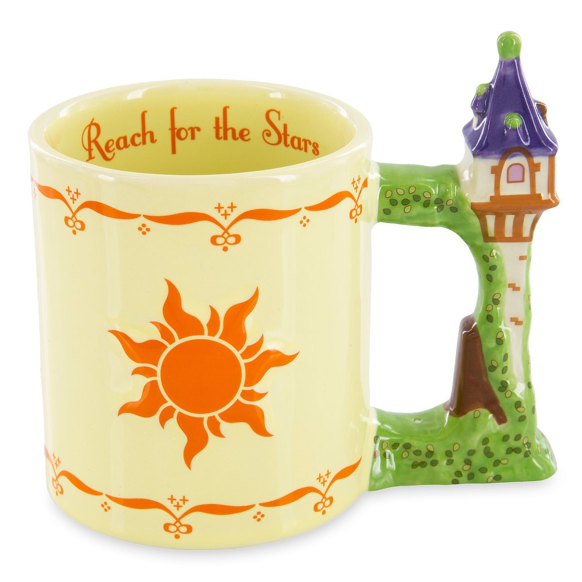 Start Your Mornings in 2019 Princess Style With These Gorgeous Mugs!