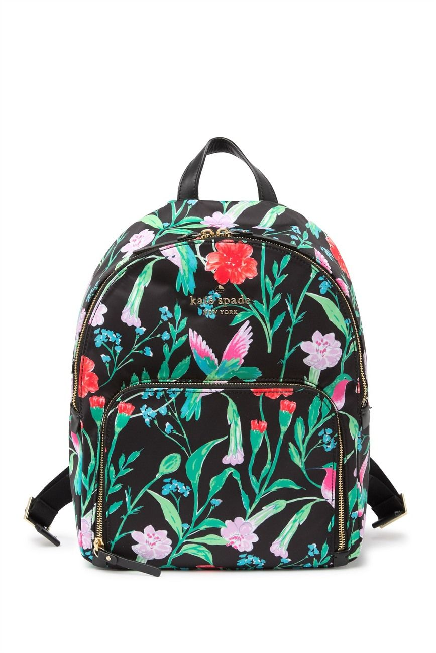 kate spade new york | Hartley Nylon Backpack #nordstromrack