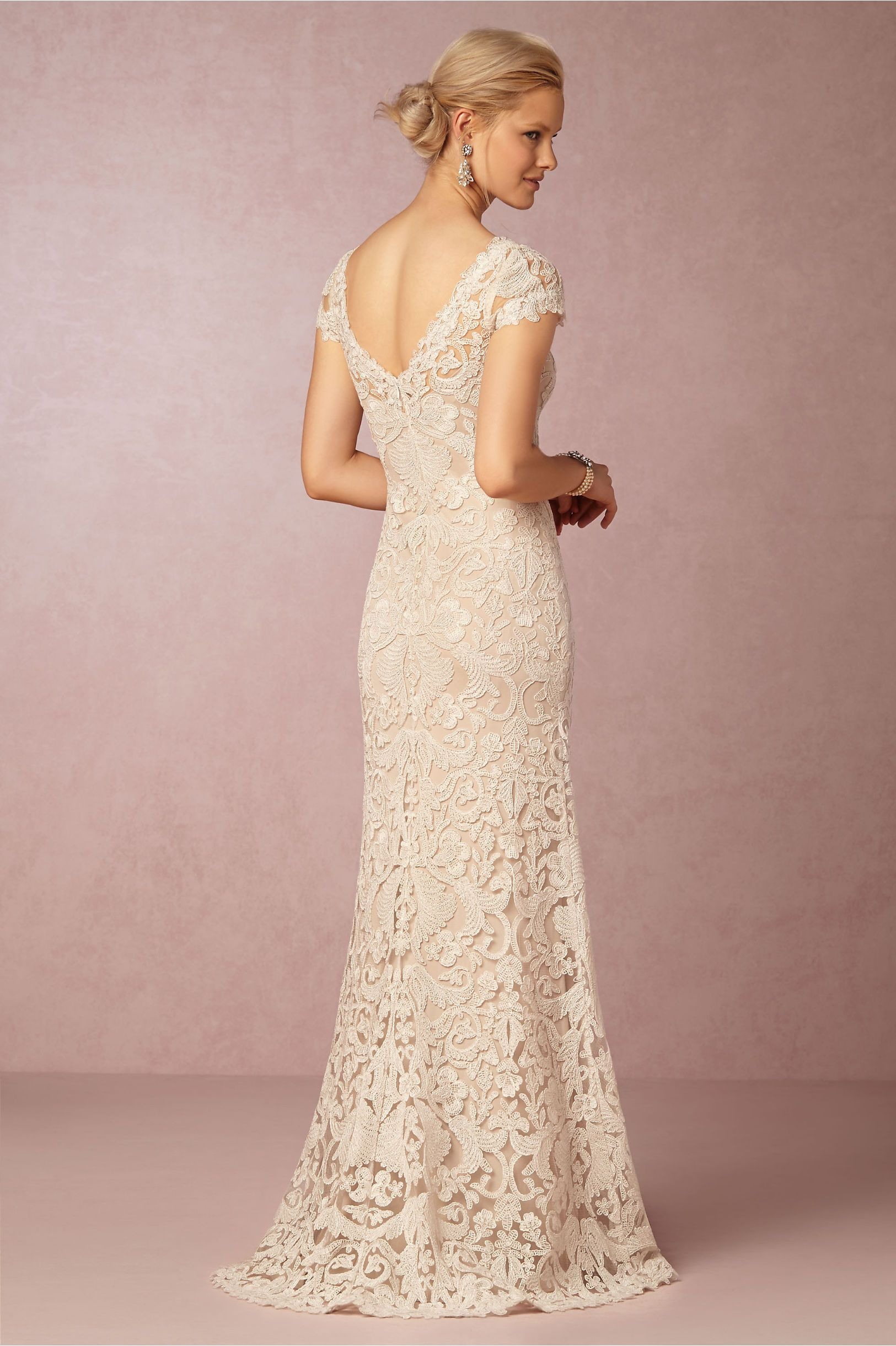 August Gown in Bride Wedding Dresses at BHLDN | Wedding Dresses ...