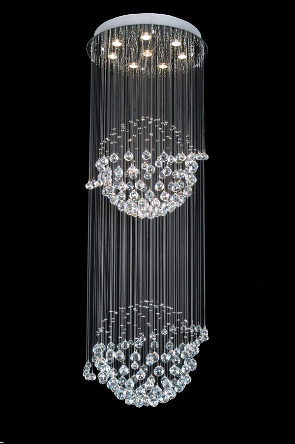 Crystal Pendant Chandalier Crystal Light Fixture Crystal Lighting