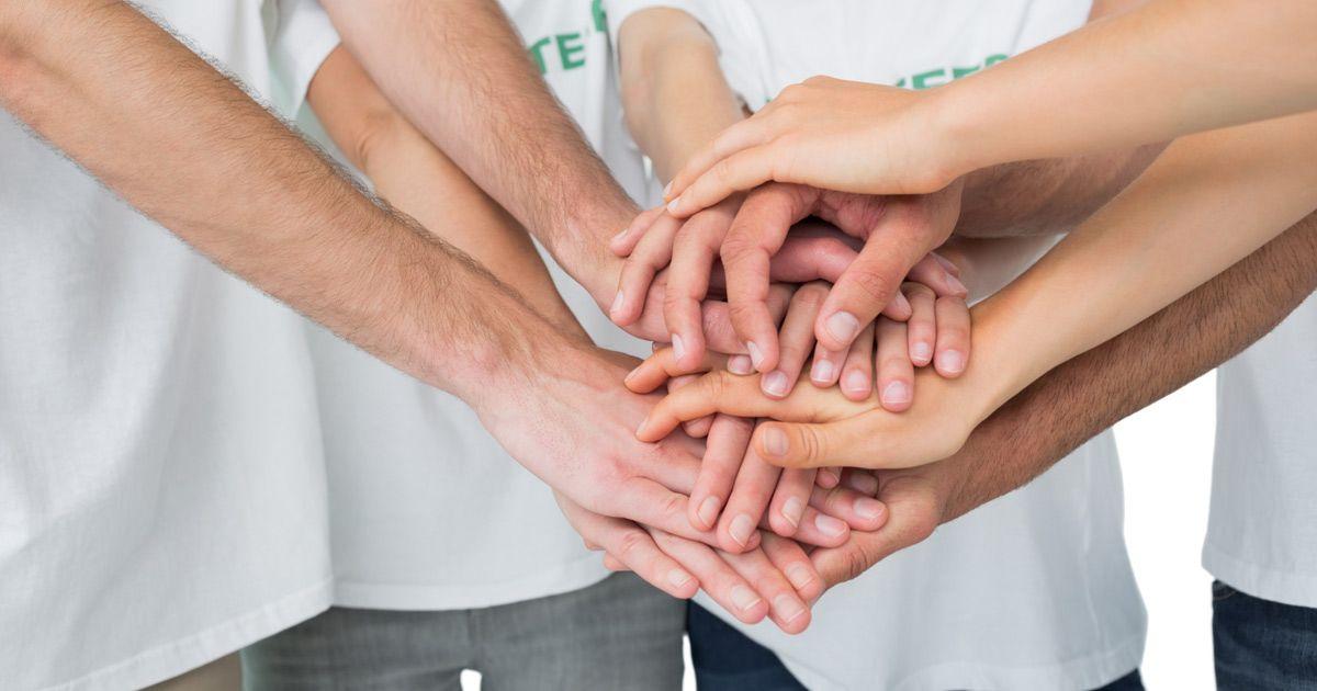 5 Surprising Benefits of Volunteering Volunteer