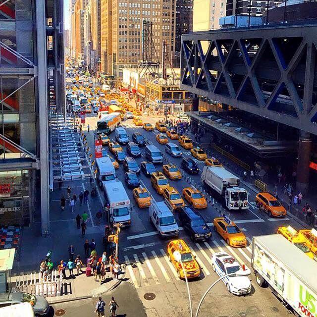 Pin De Juan Velez En Manhattan Ny Ciudades Lugares Nyc