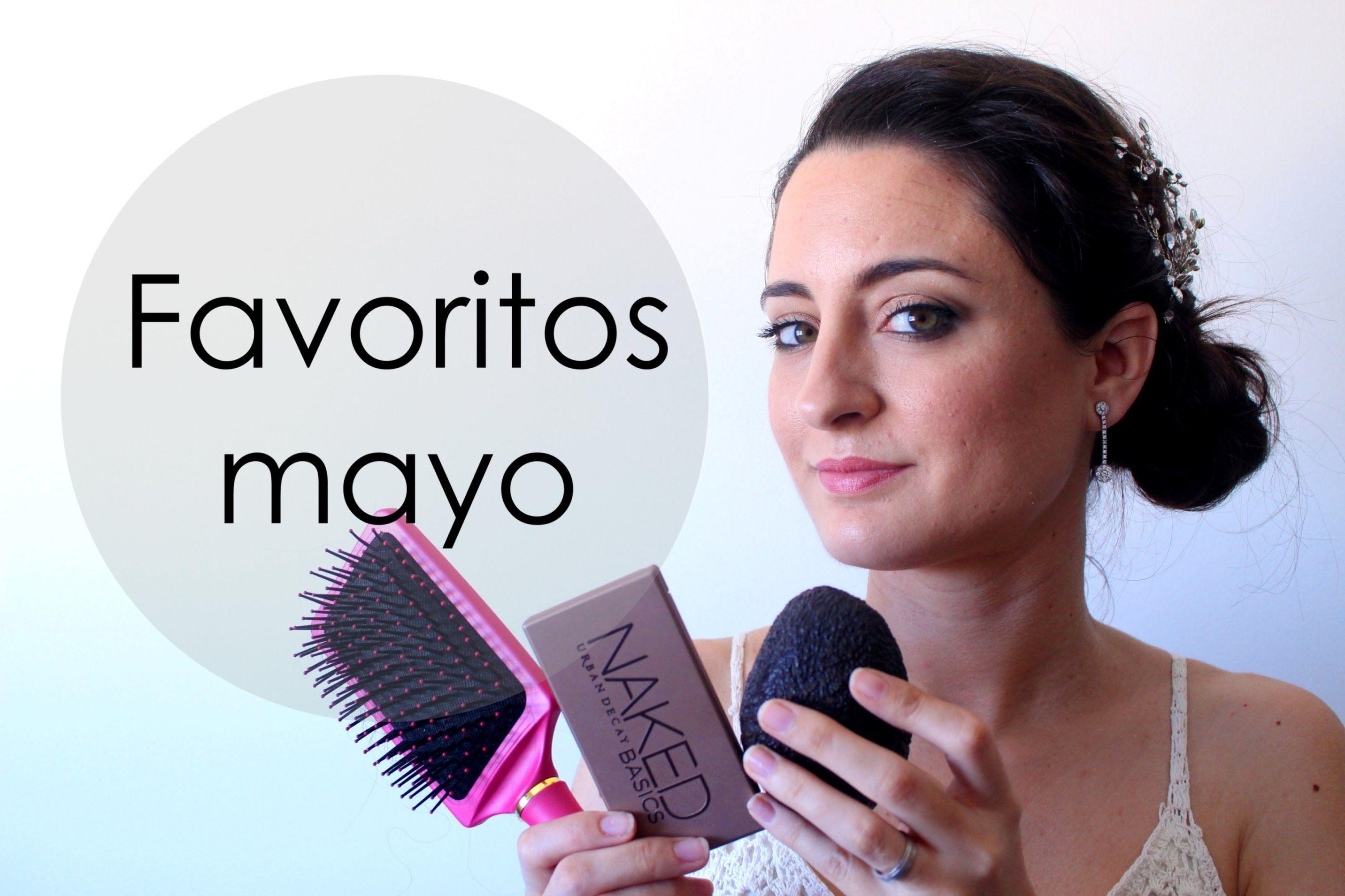 Favoritos mayo: Maquillaje, moda, comida, series...   Marleah Make Up