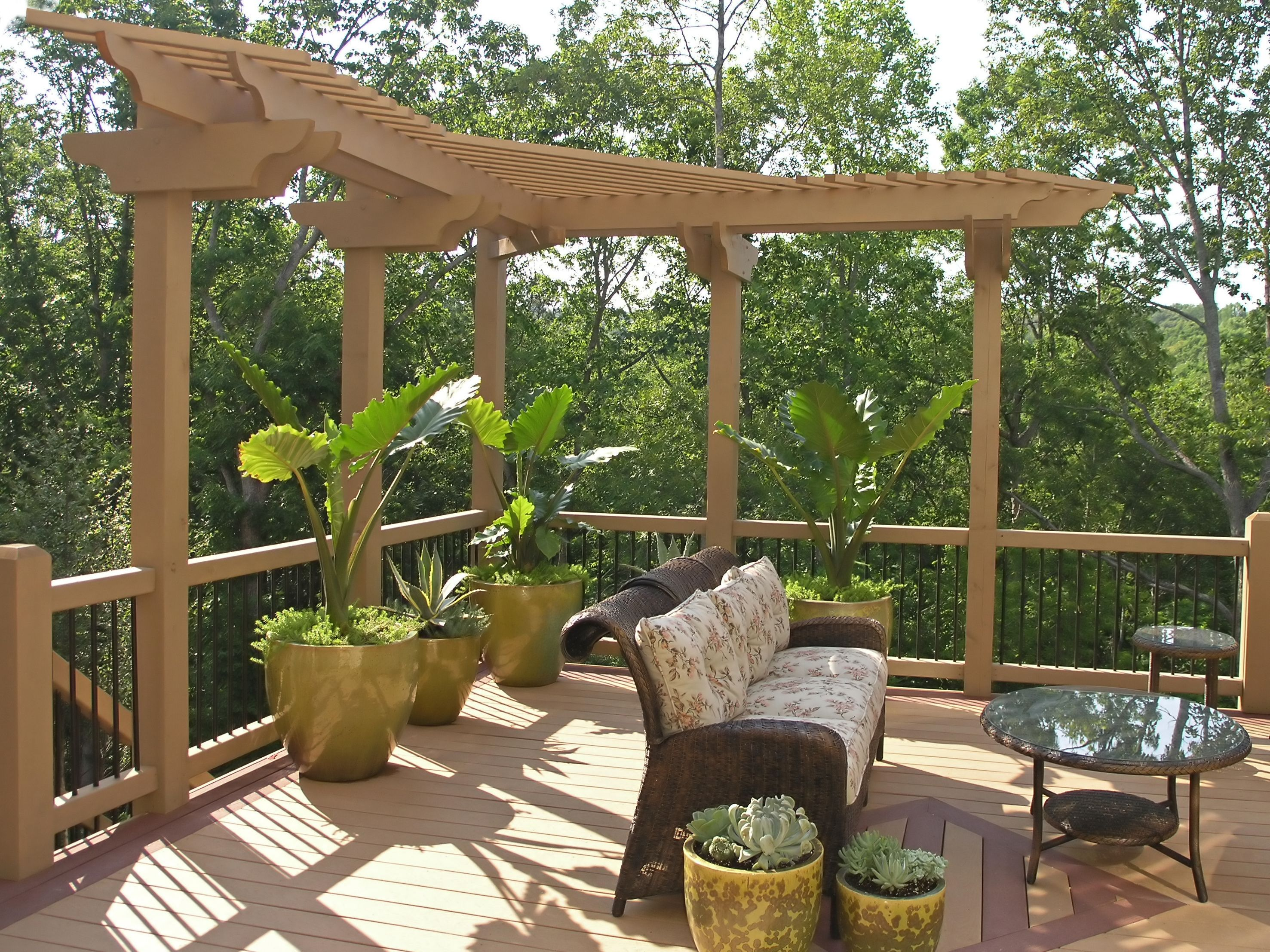 Seattle Exterior Remodeling, Decks And Patios: Which Works Better For Your  Seattle Home?