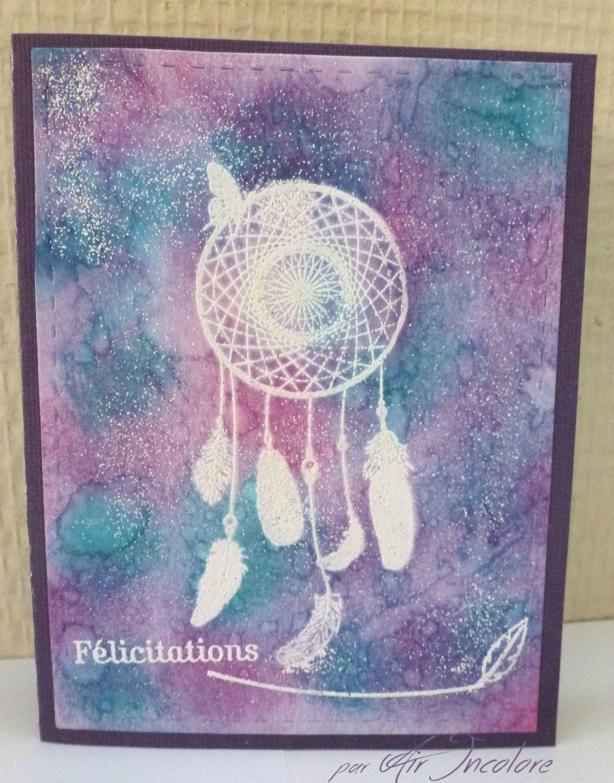Pl joyeux anniversaire pour le cblablaforum tani re de sorci 39 air cartes faites main carte - Carte anniversaire fait main ...