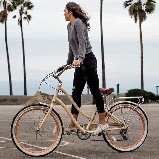 Cruiser Bike for Women