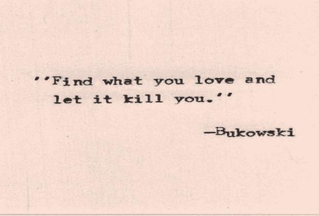 Poemas De Charles Bukowski Sobre El Amor 12 Times Poet Charles Bukowski Made Us Weak In The Knees