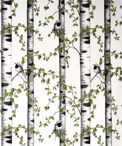Swedish Fabric Company / Birch Grove