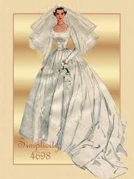Image Result For Vintage Bride Illustration