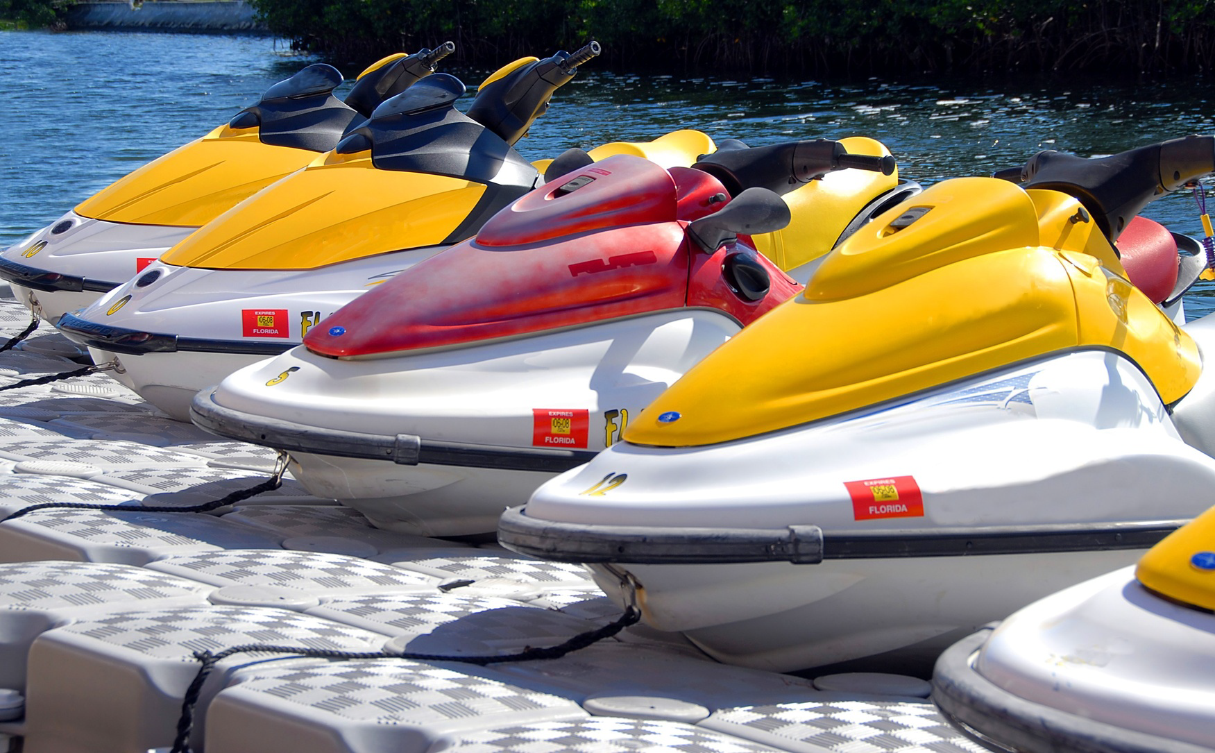 Welcome To Clearwater Jetski Tours And Rentals Clearwater Beach Florida Jet Ski Rentals Ski Touring