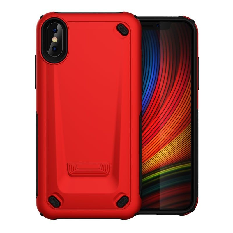 Heartley most durable shockproof apple iphone xr case best