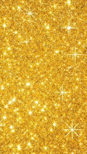 Gold Sparkle iPhone Wallpaper Best iPhone Wallpaper