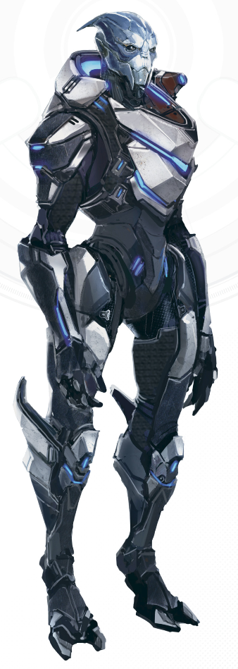 Mass Effect Andromeda Tumblr Mass Effect Garrus Mass Effect Mass Effect Art