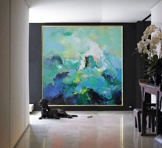 An interior design decorating and diy do it yourself lifestyle an interior design decorating and diy do it yourself lifestyle blog with abstract canvas artpainting solutioingenieria Image collections