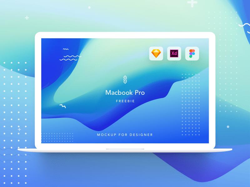 Download free UI design Macbook Pro Mockup | UI Store - Free