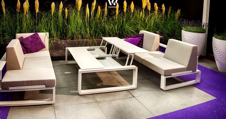 Super Moderne Gartenmöbel | .garten | Pinterest Moderne Gartenmobel Auswahlen