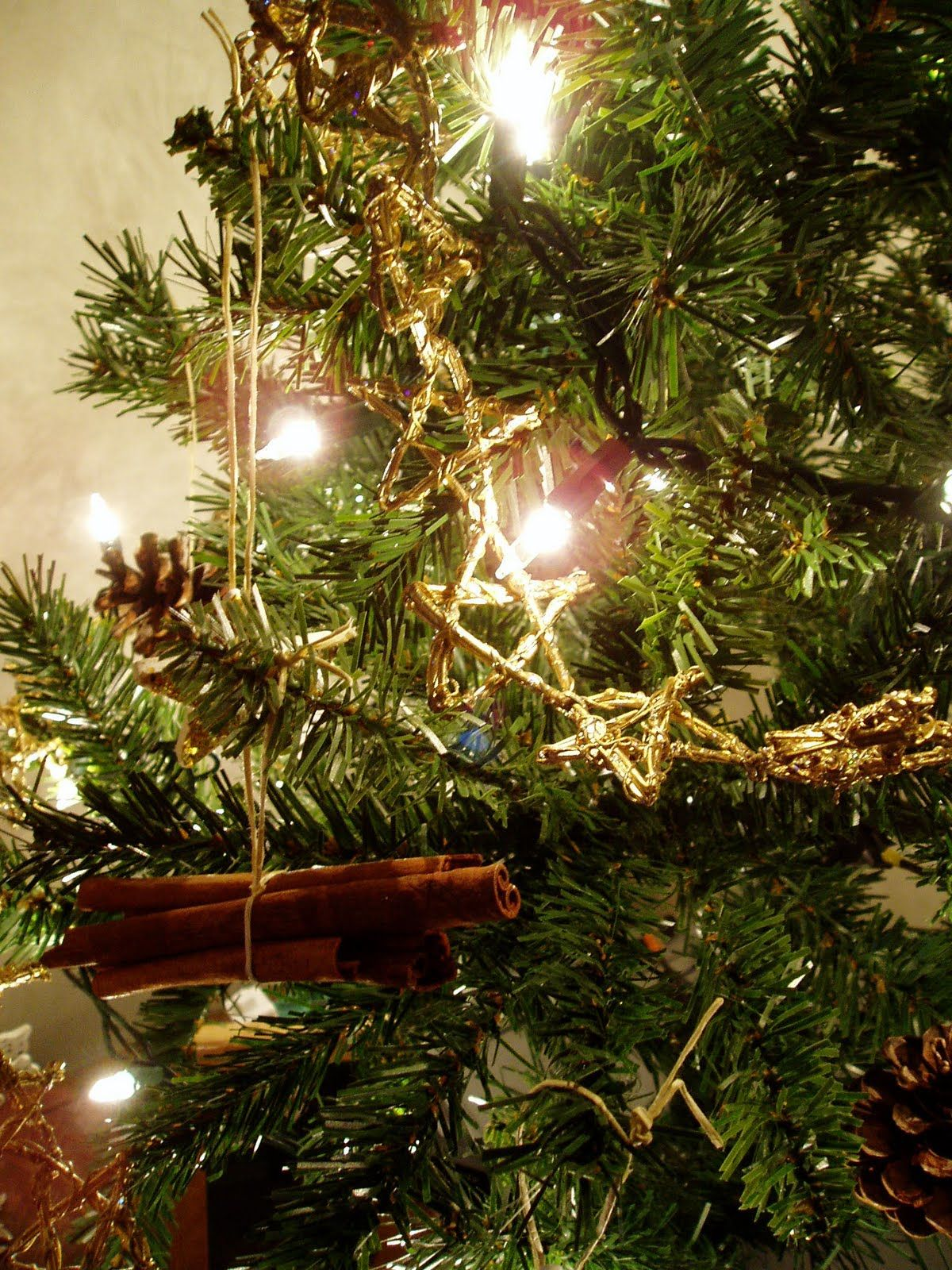 pagan yule trees | English, Pagan and in Canada!: Tis the ...