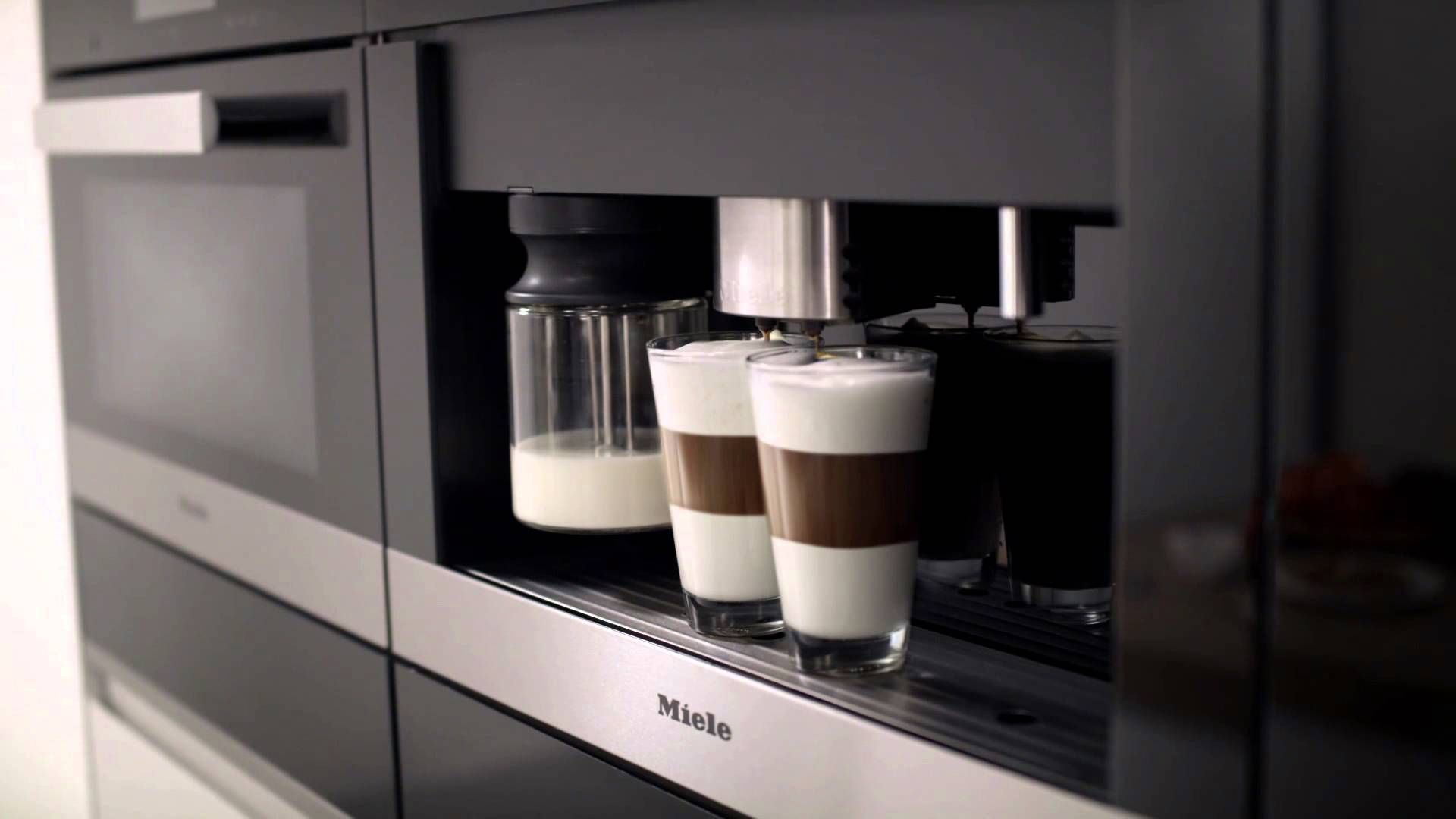 built kitchen things of maker machine plumbed in miele picture coffee plumbing