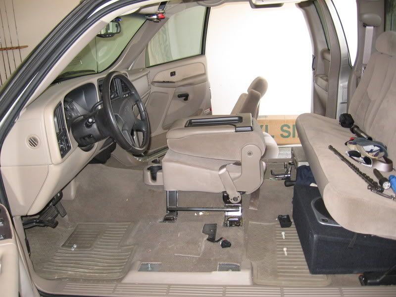 2001 gmc sierra c3 center console