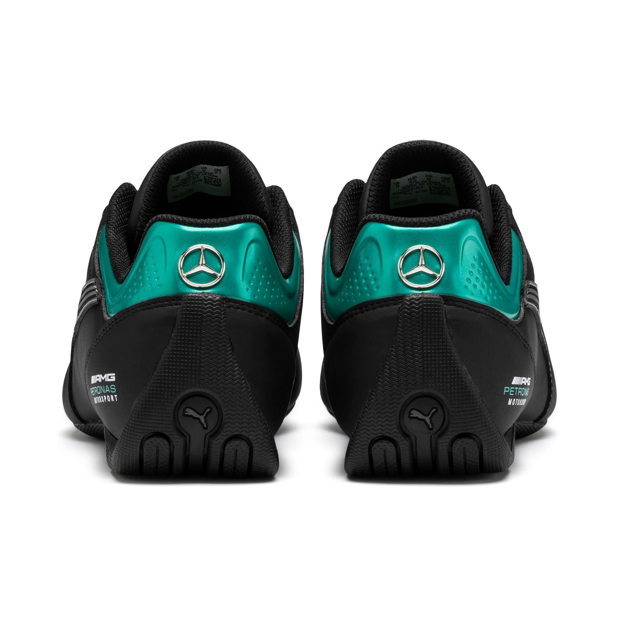 Mercedes AMG Petronas Motorsport Future Kart Cat Trainers