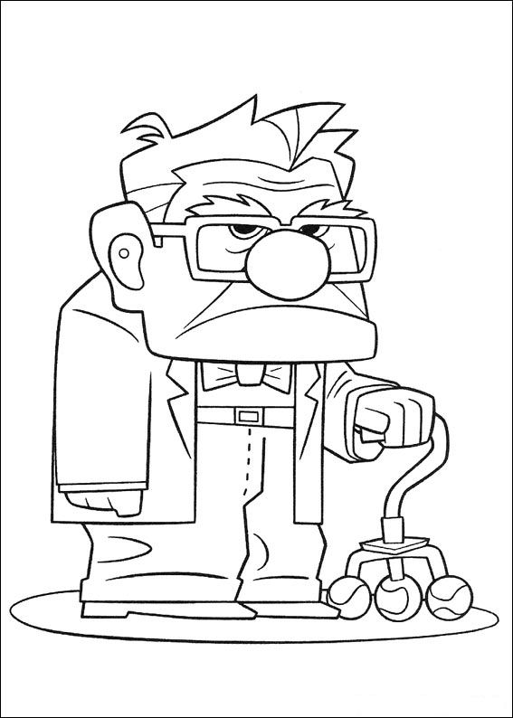 Coloring Page Up Up Coloring Pages Coloring Pages For Kids
