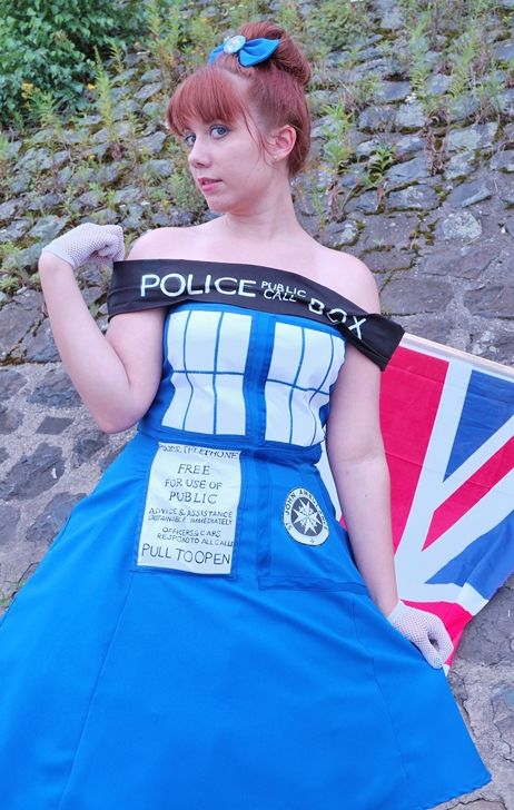 tardis dress - Google Search for my female companions  sc 1 st  Pinterest & tardis dress - Google Search for my female companions | Alternate ...
