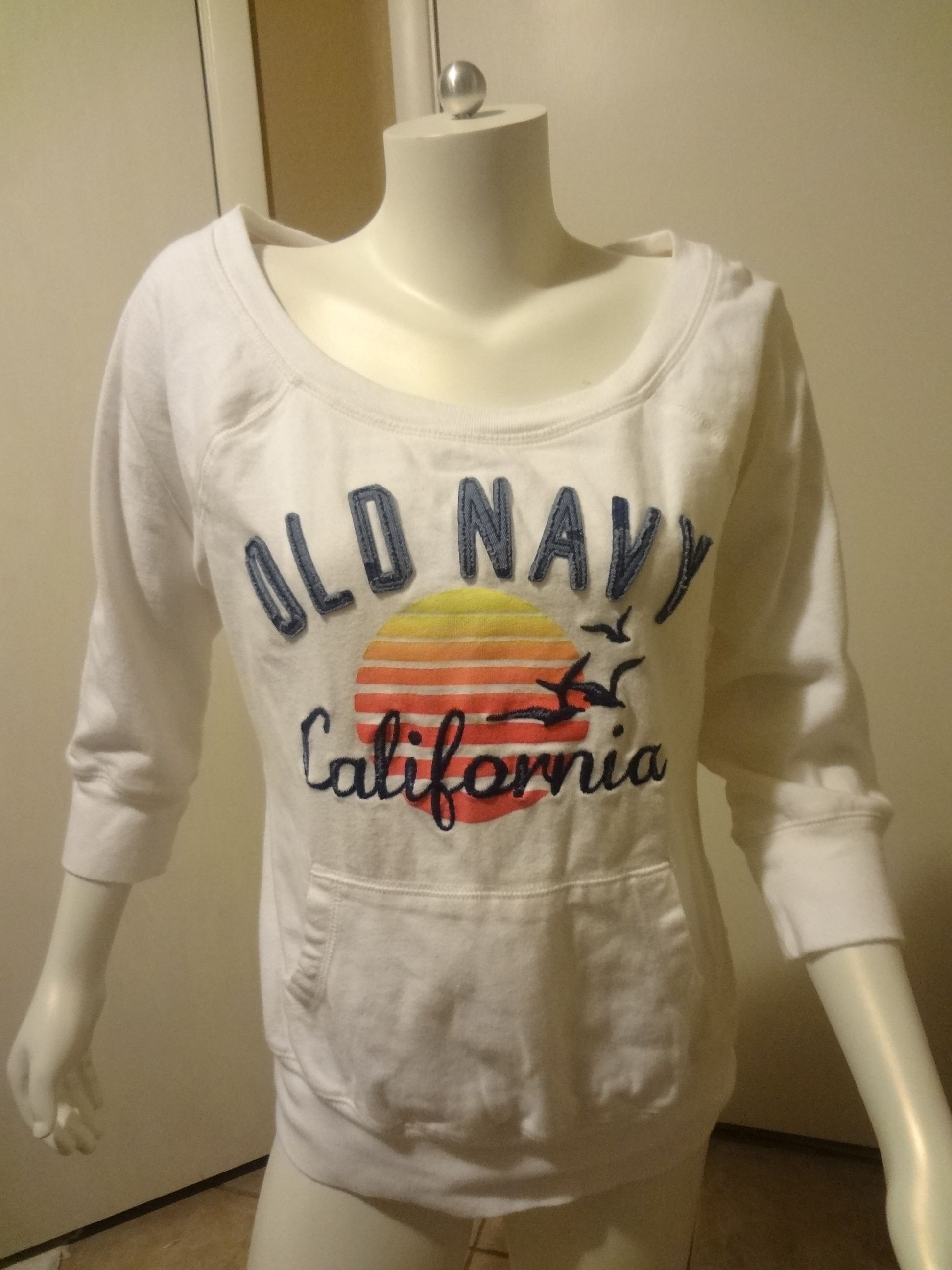 Pullover by Old Navy. Size Small.