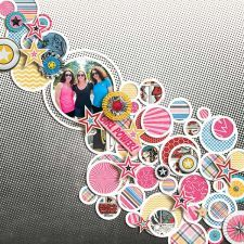 SeattleSheri Gallery - Digishoptalk - The Hub of the Digital Scrapbooking Community