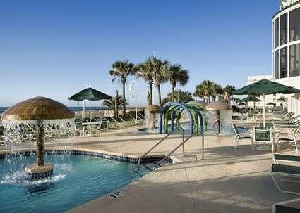Hampton Inn Suites Myrtle Beach Oceanfront