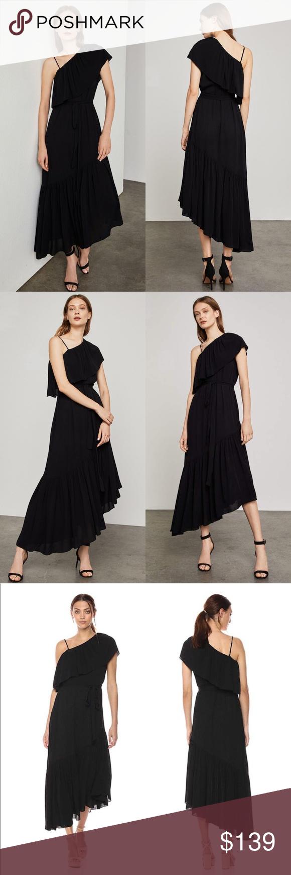 28++ Bcbg ruffle maxi dress ideas in 2021