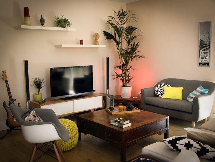 Le renouveau… | Home sweet home | Pinterest | Intérieur, Déco ...