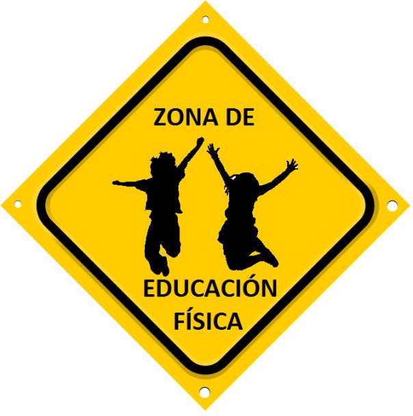 ZONA DE EDUCACIÓN FÍSICA