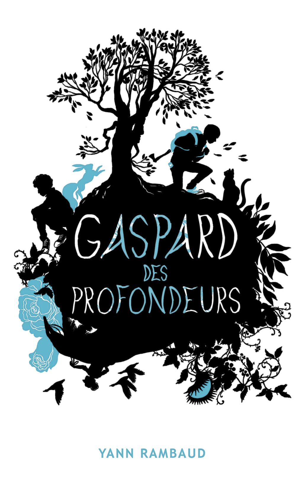 Gaspard Des Profondeurs Ebook Ebook Kobo This Book
