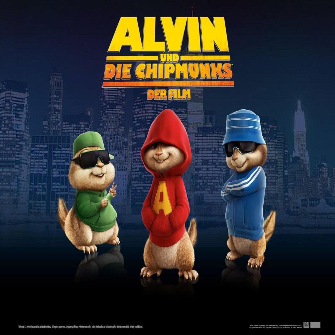 alvin und die chipmunks wallpaper pinterest chipmunks alvin and the chipmunks and. Black Bedroom Furniture Sets. Home Design Ideas