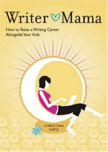 Amazingly motivating for moms who want to write.