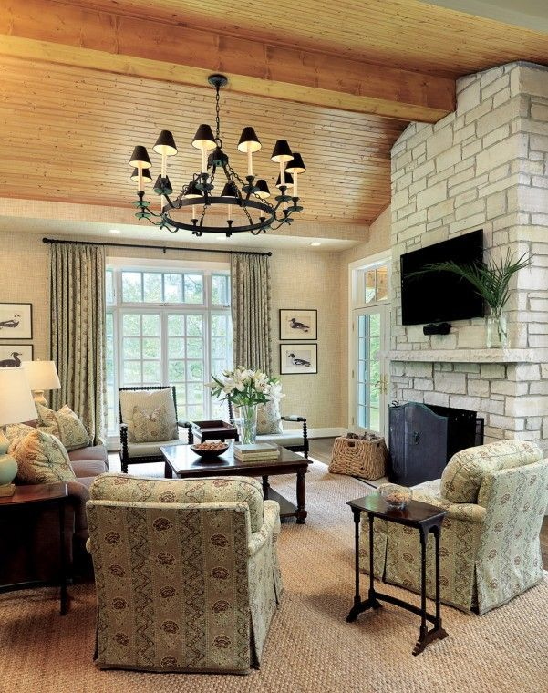 Design Awards Living/Great Rooms Great room ideas Pinterest